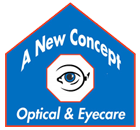 A New Concept Optical & Eyecare